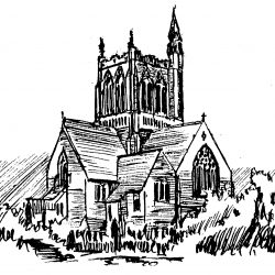Friends of St Edmund's Church